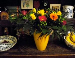flowers cw
