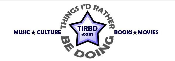 tirbd logo