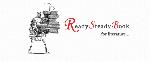 Ready Steady Book