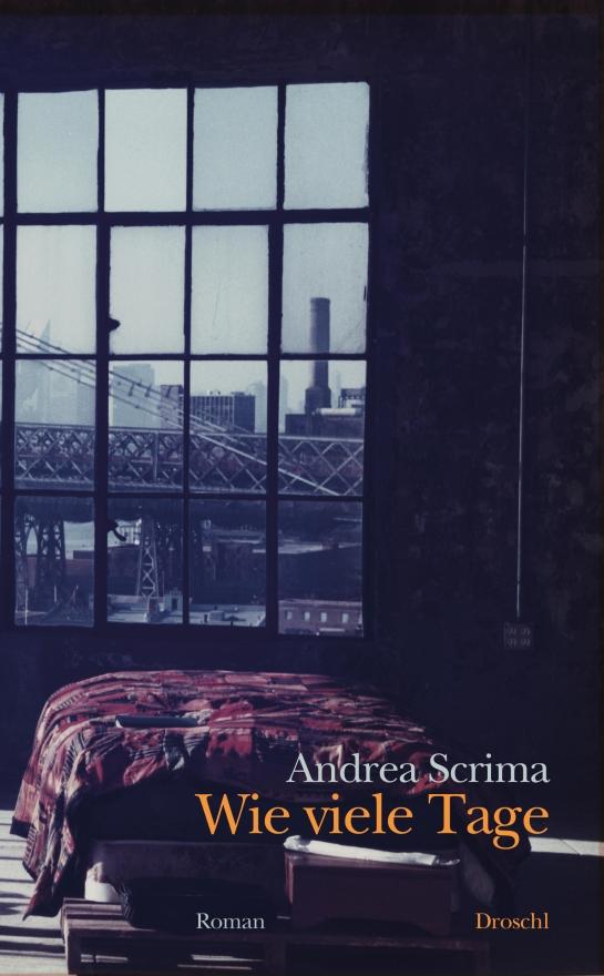 Scrima-COVER