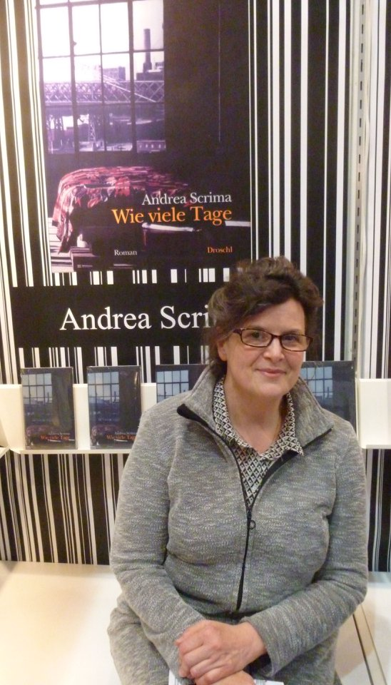 me Leipzig booth