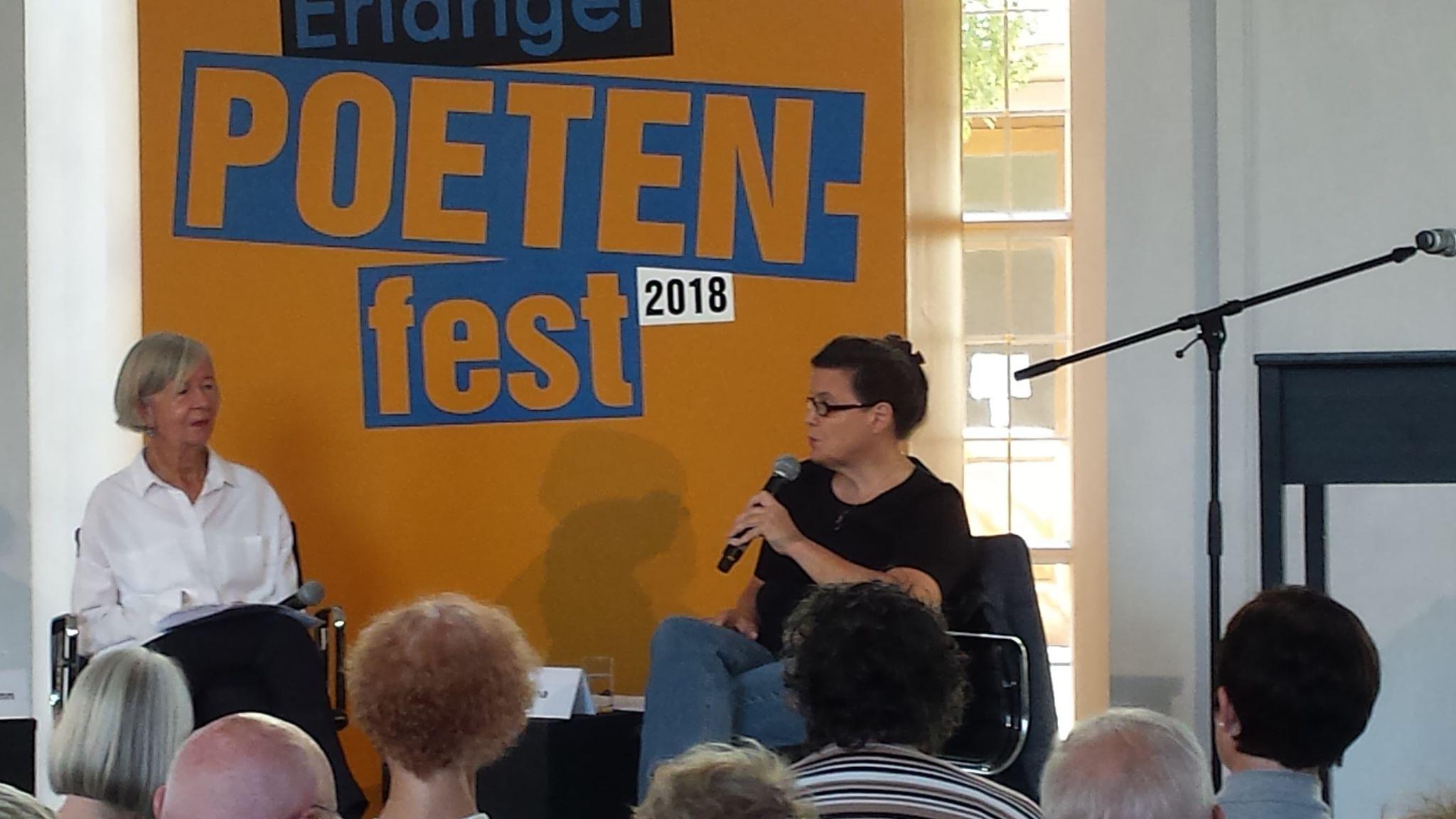 Erlangen Poetenfest 2
