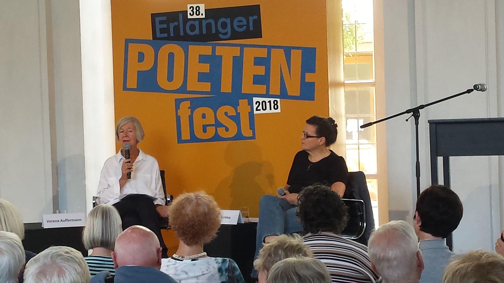 Erlanger Poetenfest